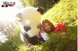 Giant Panda Porn
