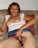 656 - MATURE old granny housewives - hairy panties voyeur - 2.JPG