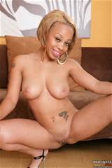 XXX Black Girls Porn
