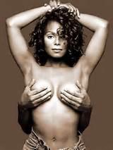 Порно Джанет Джексон (Janet Jackson)