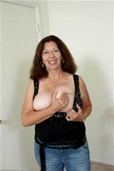 mexican mature