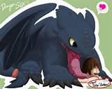 Image 508497: Hiccup How_to_Train_Your_Dragon Toothless