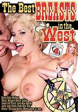 Best Breasts in the West, The Porn Movie