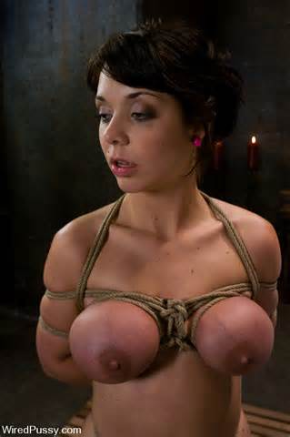 Best Breasts in Bondage - BeverlyHills.bmp