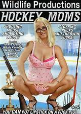 Hockey Mom Porn