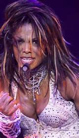 Janet Jackson nude and naked pictures and scandal video