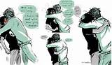 Group Of Percy Jackson Nico Di Angelo Percico Hug Sweet Love