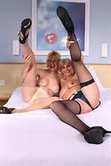 British Mature Lesbians The Mature Lady Porn Blog