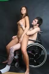 miraculous wheelchair sex!