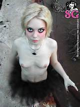 your every dark fantasy girl awaits...