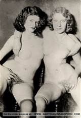 1930s Porn Amateur vintage porn from 1930s to 1960s blowjob and pose