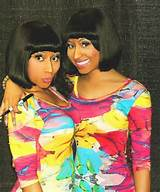 Nicki Minaj Look Alike Contest Winner Nicki minaj look alike